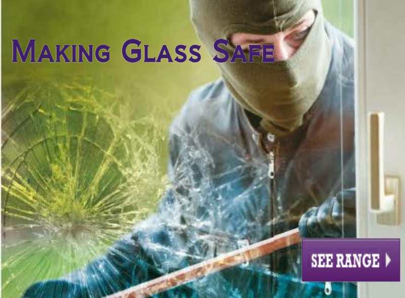 Making Glass Safe