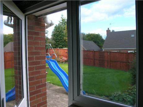 Energy Saving Low E Heavy Grade Window Film