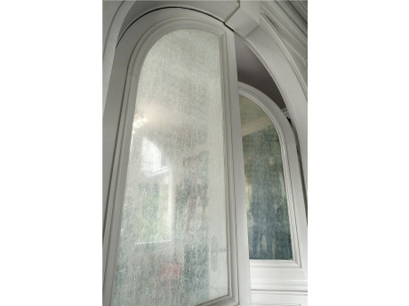 Frost Nett Privacy Glass Film