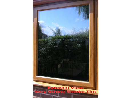 Solar Protection Very Strong Smoke Tint Window Film