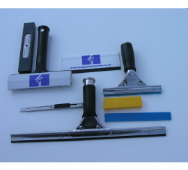 Commercial Window Film Fitting Kit