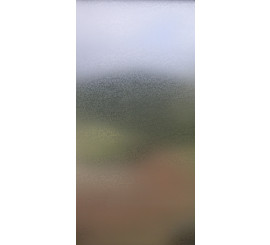 Frosted Ice Patterned Privacy Window Film