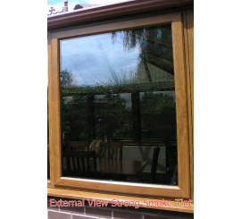 Solar Protection Strong Smoke Tint Window Film