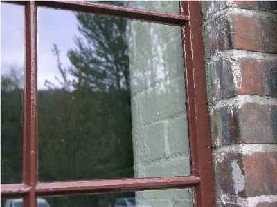 Uv protection clear window film 40 off for diy online for Film protection uv fenetre