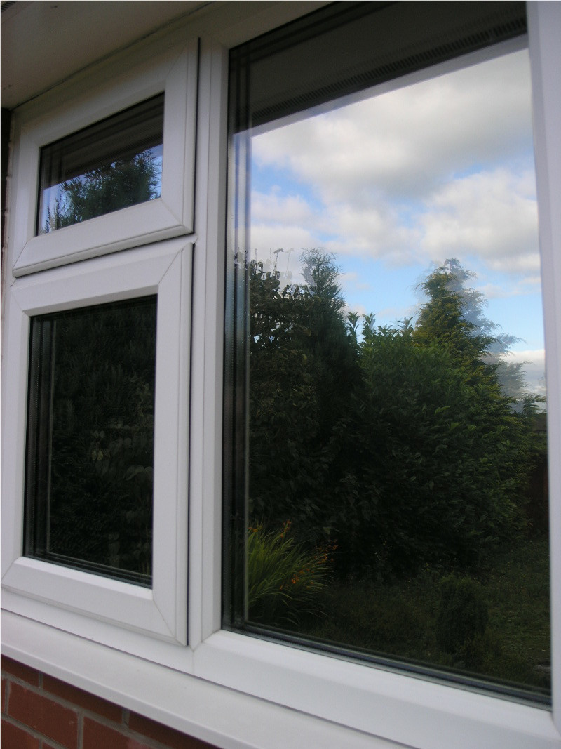 Energy cost saving heavy grade window film with 40 off to for Low energy windows